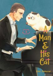 A Man & His Cat Volume 3 Review
