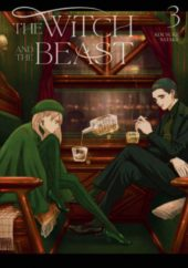 The Witch and the Beast Volume 3 Review