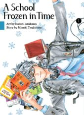 A School Frozen in Time Volume 1 Review