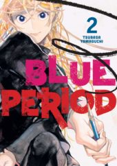 Blue Period Volume 2 Review
