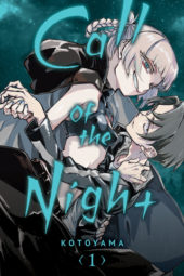 Call of the Night Volume 1 Review
