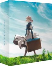 Violet Evergarden Collector's Edition Review