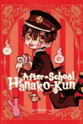 After-school Hanako-kun Volume 1 Review