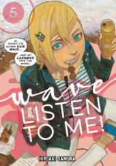 Wave, Listen to Me! Volume 5 Review