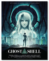 Ghost in the Shell (1995) 4K Review