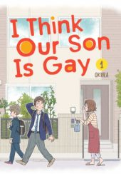 I Think Our Son Is Gay Volume 1 Review