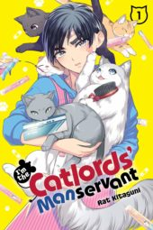 I'm The Catlords' Manservant Volume 1 Review