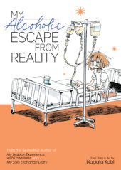 My Alcoholic Escape from Reality Review