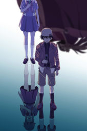Anime Limited Details June & July 2021 UK Home Video Slate – Castlevania Season 2, The Future Diary (Mirai Nikki) & More