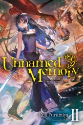 Unnamed Memory Volume 2 Review