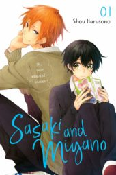 Sasaki and Miyano Volumes 1 & 2 Review