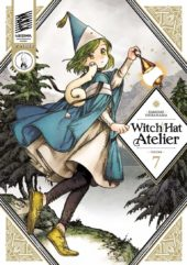 Witch Hat Atelier Volume 7 Review