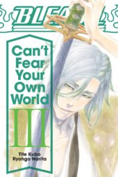 Bleach: Can't Fear Your Own World Volume 3 Review