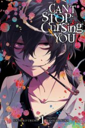 Can't Stop Cursing You Volume 1 Review