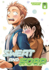 Sweat and Soap Volumes 4 & 5 Review