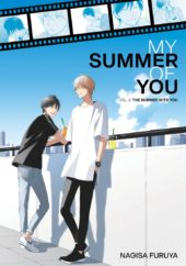 The Summer of You (Volume 1 of My Summer of You) Review