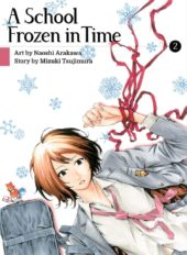 A School Frozen in Time Volume 2 Review