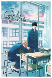 I Cannot Reach You Volume 2 Review