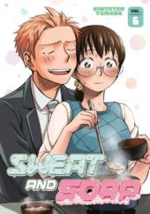 Sweat and Soap Volume 6 Review