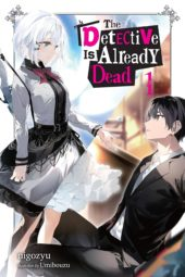 The Detective Is Already Dead Volume 1 Review