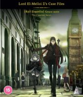 Lord El-Melloi II's Case Files [Rail Zeppelin] Grace Note Collection Review