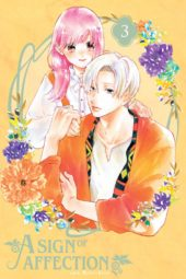 A Sign of Affection Volumes 2 & 3 Review