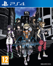 Neo: The World Ends With You (PS4) Review