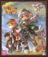 Made in Abyss: Dawn of the Deep Soul Review