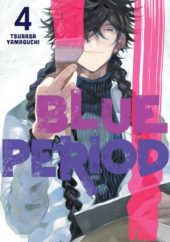 Blue Period Volume 4 Review