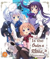 Is the Order a Rabbit? Season 1 Review