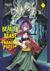Beauty and the Beast of Paradise Lost Volume 1 Review