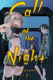 Call of the Night Volume 3 Review