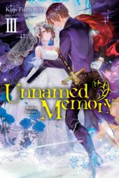 Unnamed Memory Volume 3 Review