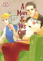 A Man & His Cat Volume 4 Review