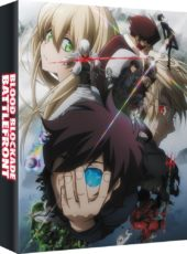 Blood Blockade Battlefront Review