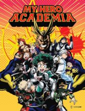 My Hero Academia: Season 1 Limited Collectors Edition Review