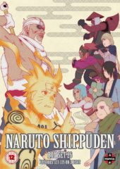 Naruto Shippuden Box Set 26