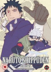 Naruto Shippuden – Box Set 27 Review