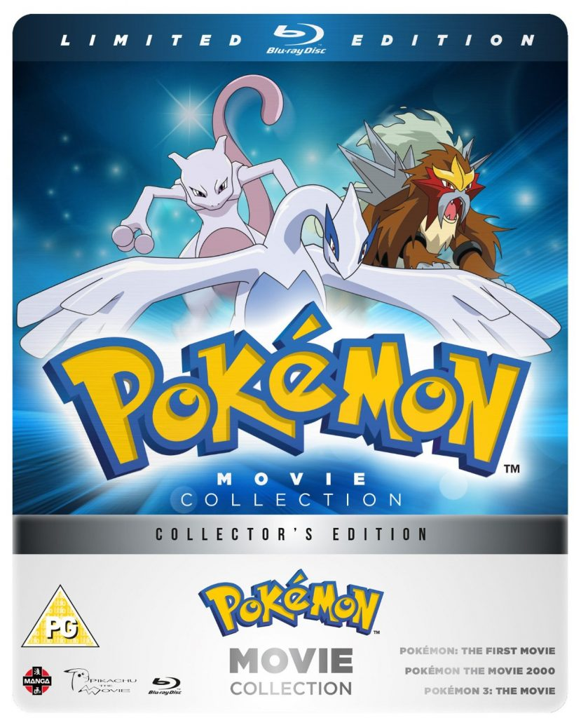 pokemon-the-movie-collection